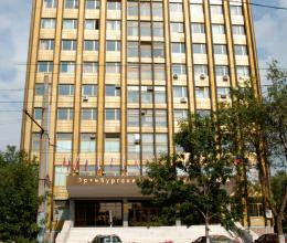 Здание ОИ МГЮА имени О.Е. Кутафина (с 1999 года)