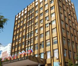 здание: вид справа